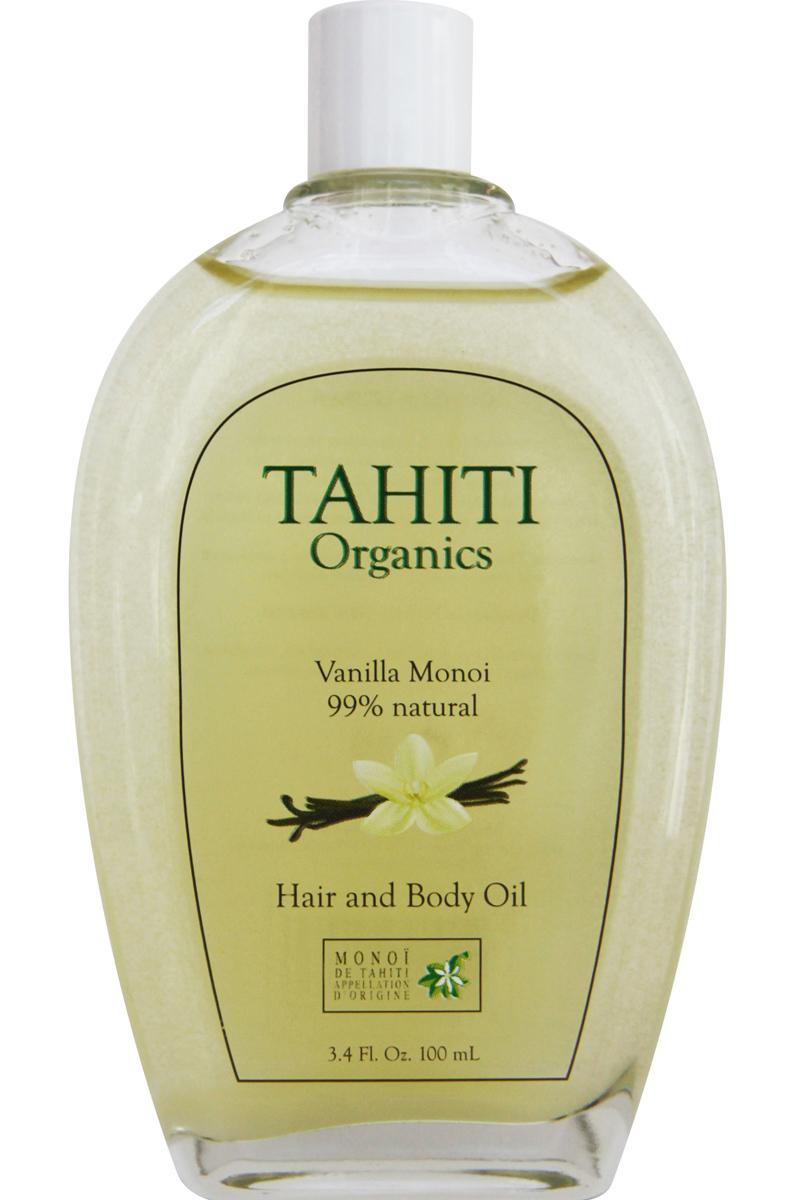 Vanilla Monoi oil
